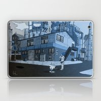 HomeTown Laptop & iPad Skin