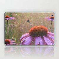 Echinacea Laptop & iPad Skin