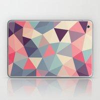 Poison Apple Tris Laptop & iPad Skin
