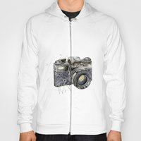 Take A Picture ! Hoody