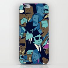 The Blues Brothers iPhone & iPod Skin