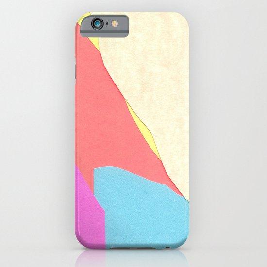 Land One  iPhone & iPod Case