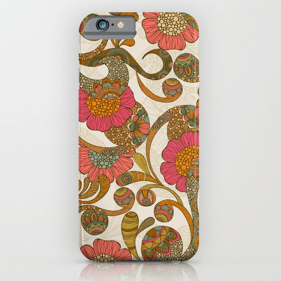 Nadine iPhone & iPod Case