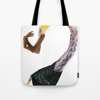 ARC OF LOVE Tote Bag