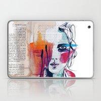 Sense V Laptop & iPad Skin