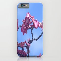 jason's dogwood pink iPhone 6 Slim Case
