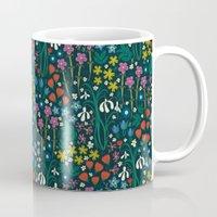 Botanical Garden  Mug
