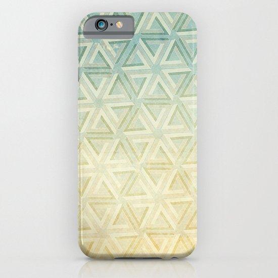 escher pattern iPhone & iPod Case