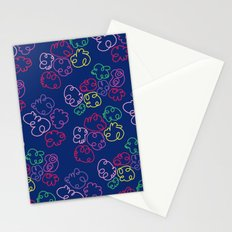BP 71 Doodles Stationery Cards