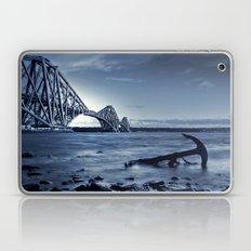 The Forth Rail Bridge Scotland Laptop & iPad Skin