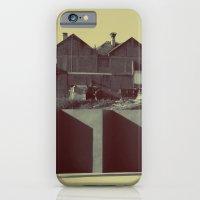 iPhone & iPod Case featuring Museo de la memoria by Javier Díaz F.