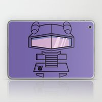 Transformers - Shockwave Laptop & iPad Skin