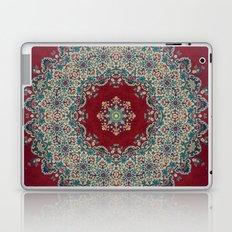 Mandala Nada Brahma  Laptop & iPad Skin