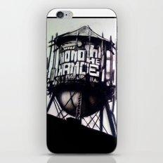 Greenpoint iPhone & iPod Skin