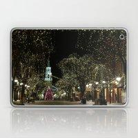 Church Street, Burlingto… Laptop & iPad Skin