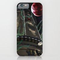 Shinra Empire iPhone 6 Slim Case