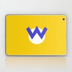 Nintendo Wario Laptop & iPad Skin