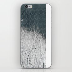 all-night dream iPhone & iPod Skin