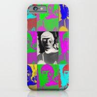 Science Officer (Overload Remix) iPhone 6 Slim Case