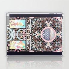Nothing if not Something. Laptop & iPad Skin