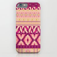 Geo Patched iPhone 6 Slim Case
