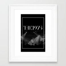 The 1975 Framed Art Print