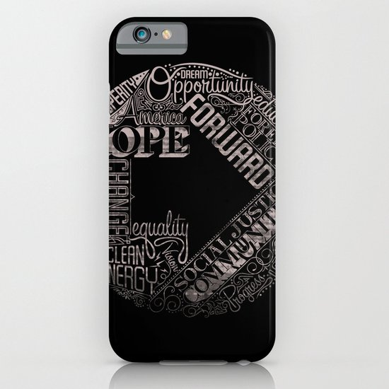 Forward iPhone & iPod Case