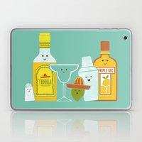 Margarita! Laptop & iPad Skin