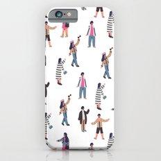 Stylish People iPhone 6 Slim Case