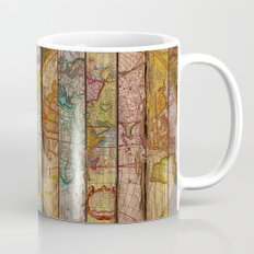 Around The World In Thir… Mug