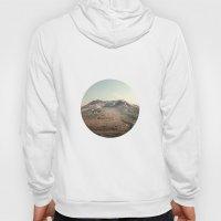 Mt. St. Helens Hoody