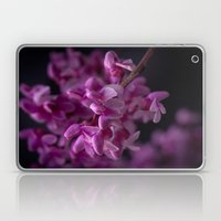 Red Bud Blossoms  Laptop & iPad Skin