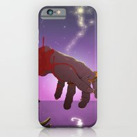 Hook iPhone 6 Slim Case