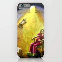 iPhone & iPod Case featuring High Hopes by Vargamari