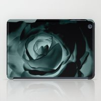 DARK ROSE iPad Case