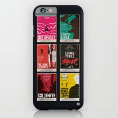 Bond #3 iPhone 6 Slim Case