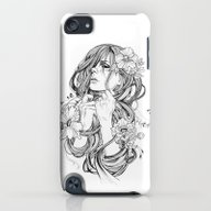 From A Tangled Dream iPod touch Slim Case