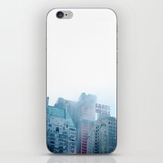 Essex Hotel iPhone & iPod Skin