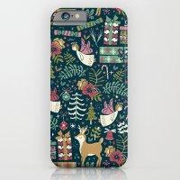 Christmas Joy iPhone 6 Slim Case