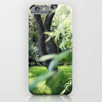 Willow iPhone 6 Slim Case