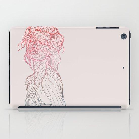 Someplace Beautiful iPad Case