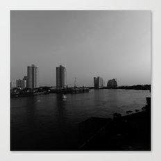 BLCKBTY Photography 018 Canvas Print