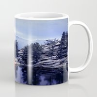 Colorado Flag/Landscape Mug