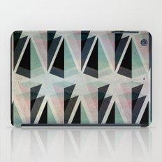 Solids Invasion iPad Case