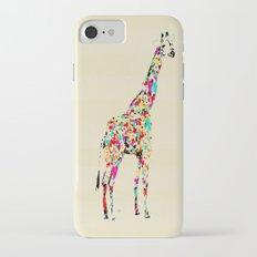 giraffe Slim Case iPhone 7