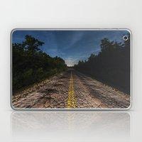 The Reptilian Road Laptop & iPad Skin