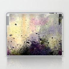 Abstract Mixed Media Design Laptop & iPad Skin