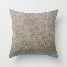 StinkyPinky Throw Pillow
