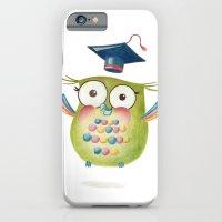 Graduation iPhone 6 Slim Case