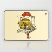The Gift Laptop & iPad Skin